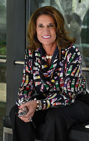 Liz Trocchio